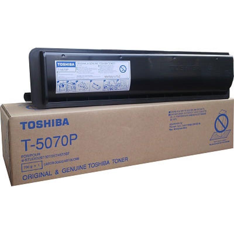 Toshiba T5070 Original Toner Cartridge