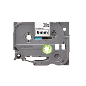 Brother Compatible TZ - 6mm Label Tape