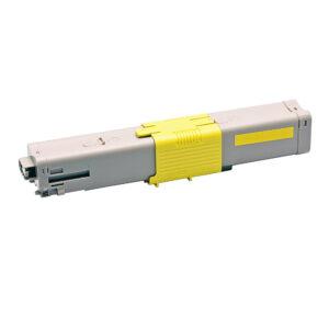 Oki 44973509 Yellow Generic Toner