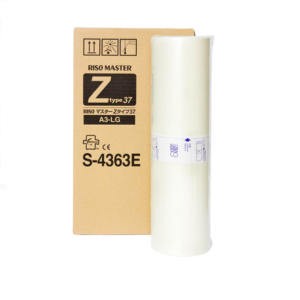 RISO S-4363 Generic A3 Master Roll