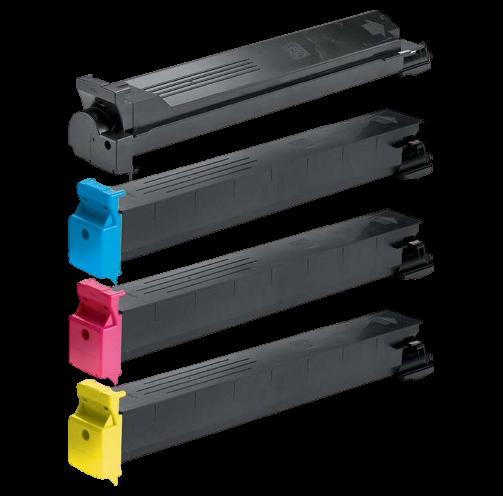 Konica-Minolta TN213 *Value-Pack* Generic Toner