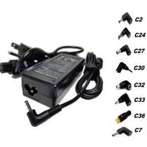 LA1923 (5.5MM*2.5MM) 45-Watts AC Adaptor