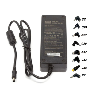LAWM1947 (5.5mm*2.5mm) 90-watts AC Adaptor