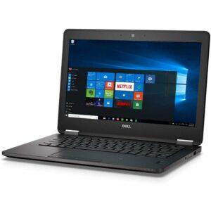 Dell Latitude E7270 Laptop