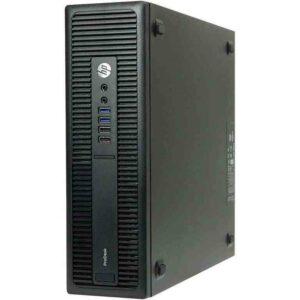 HP 600 G2 PC