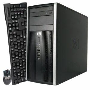 HP DC7800 Refurbished PC