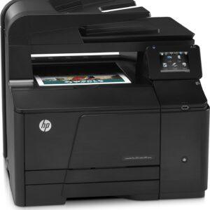 HP LaserJet Pro 200 All-in-One Refurbished Printer