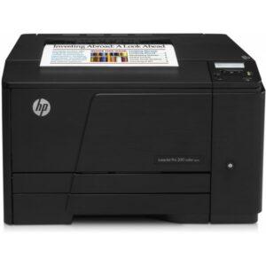 HP LaserJet Pro 200 Refurbished Printer