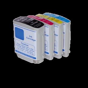 HP 10/11 Generic Cartridges
