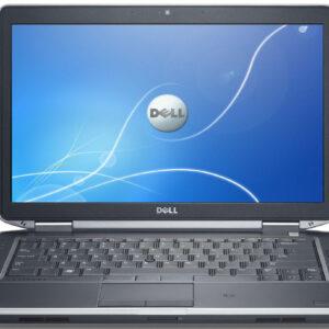 Dell Latitude E6430 + Webcam