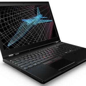 Lenovo P50 ThinkPad