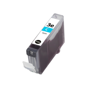Canon BCI-3 Cyan Generic Ink