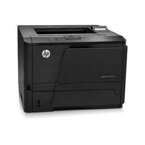 HP M401dn LaserJet Pro Refurbished Printer