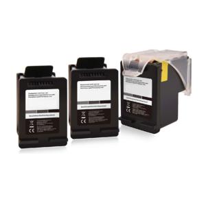 HP 123XL Black (3-Pack) Inks