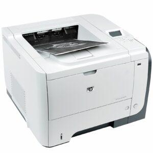 HP P3015 LaserJet Refurbished Printer