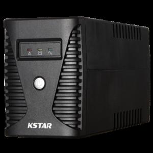 KSTAR Line Interactive UPS (600VA)