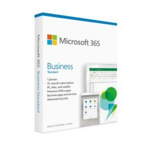 Microsoft Office Business Standard