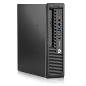 HP 800 G1 USFF PC