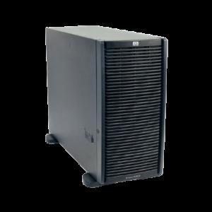 HP ML350 G6 Tower Server