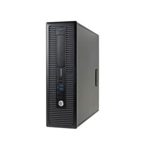 HP 800 G1 Refurbished Desktop
