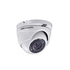 Hikvision 2.8mm 1080P Dome Camera