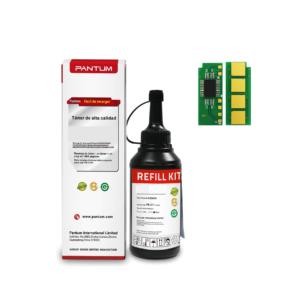 Pantum PC-210 Black Refill Kit