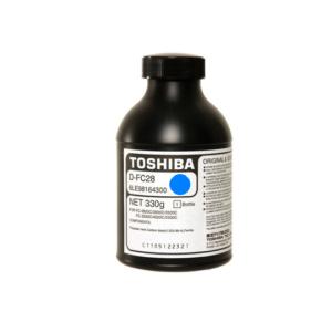 Toshiba DFC28 Cyan Developer
