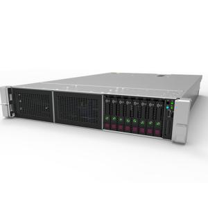 HP DL380 G9 Rackmount Server