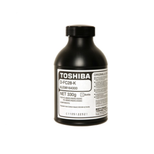 Toshiba DFC28 Black Developer
