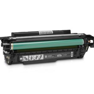 HP 653X Black Generic Toner