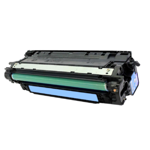 HP 653A Cyan Generic Toner