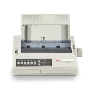 Oki Microline 3321 Printer