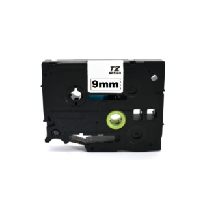 Brother Compatible TZ - 9mm Label Tape