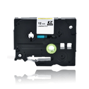 Brother Compatible TZ - 12mm Label Tape