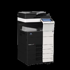 Konica Minolta C454E Refurbished Multifunction Printer
