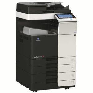 Konica Minolta C284E Refurbished Multifunction Printer