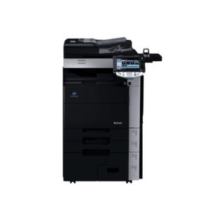 Konica Minolta C220 Refurbished Multifunction Printer