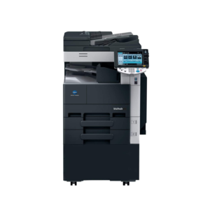 Konica Minolta Bizhub 283 Refurbished Multifunction Printer
