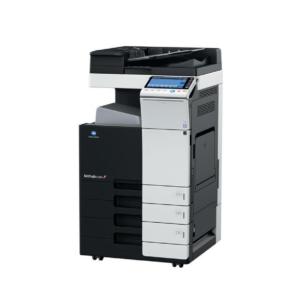 Konica Minolta C364E Refurbished Multifunction Printer