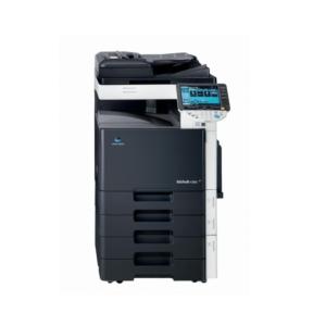 Konica Minolta Bizhub 363 Refurbished Multifunction Printer