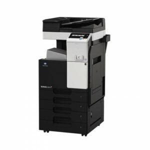 Konica Minolta C227 Refurbished Multifunction Printer