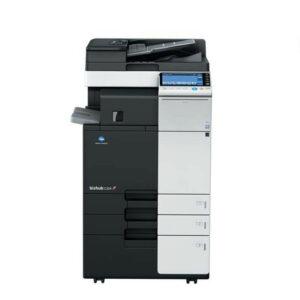 Konica Minolta C224E Refurbished Multifunction Printer